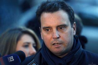 Абромавичус поддержал Яресько в формировании нового правительства