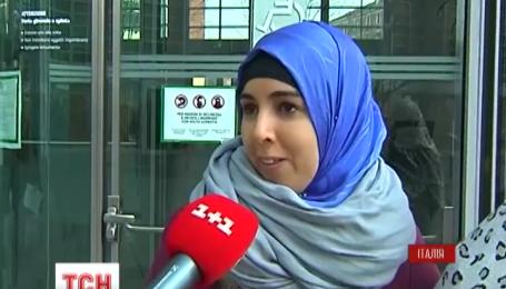 В Милане региональная власть запретила появляться на людях в парандже или никабе