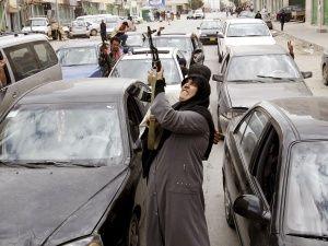 """Річниця """"Арабської весни"""" у Лівії. Як за п'ять років країна впала у прірву"""