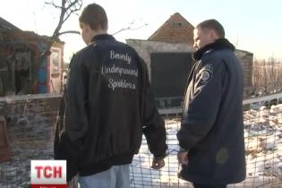 Молодики вбили немічного пенсіонера заради 100 гривень