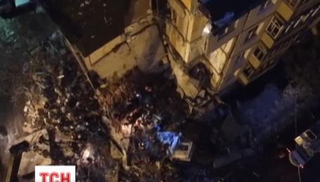 В результате взрыва бытового газа в Ярославле погибли дети