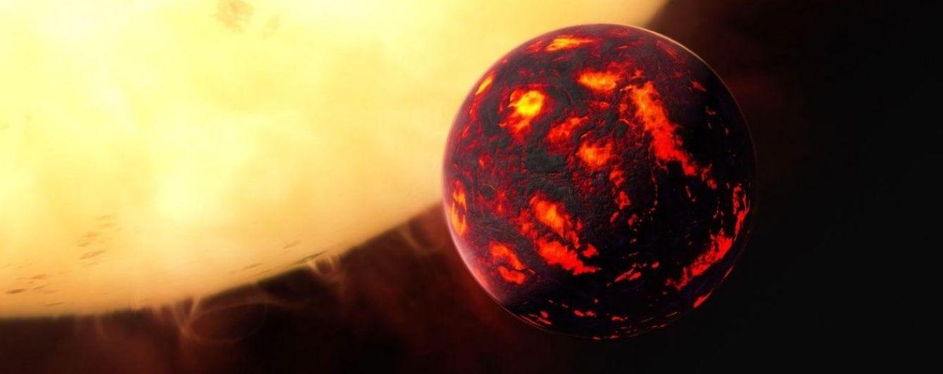 Учені вперше відкрили суперземлю, в атмосфері якої можуть бути органічні сполуки