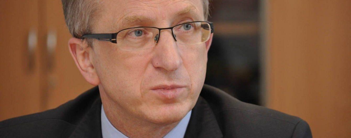 У Представництві ЄС розкритикували закон про електронне декларування доходів українських чиновників