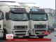 До України повертаються заблоковані Росією вантажівки