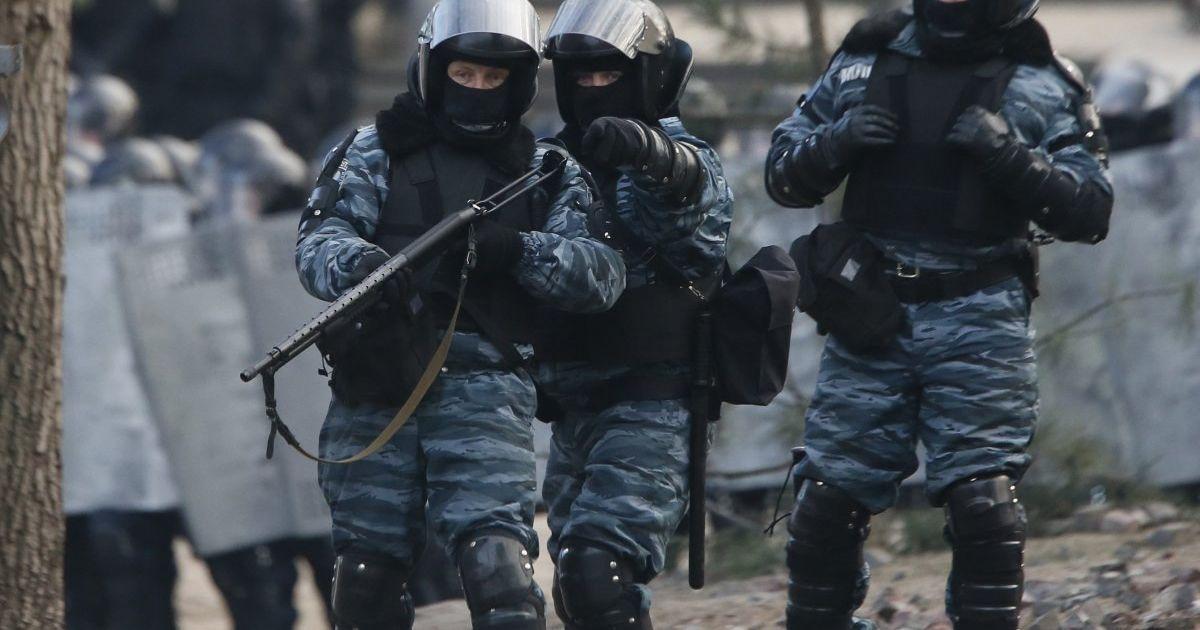 Прокуратура объявила подозрение касательно убийств силовиков во время Евромайдана