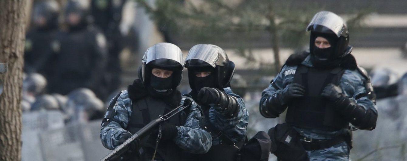 """Екс-командир підрозділу """"Беркут"""" пояснив, чому не зупинив силовиків під час побиття людей на Майдані"""