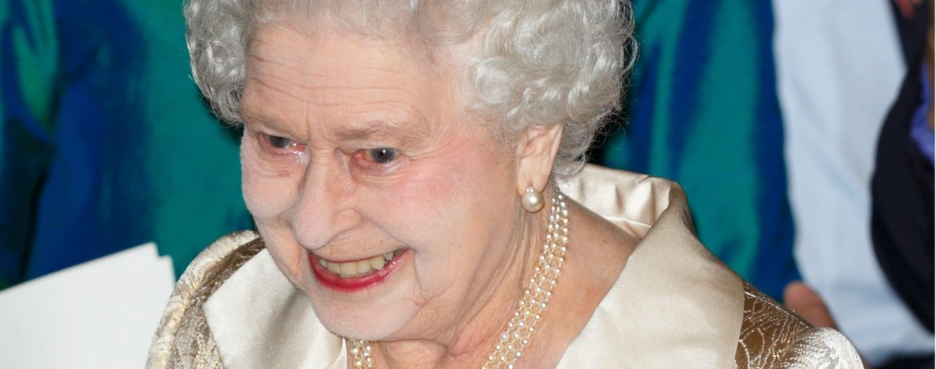 Припудрила носик: бьюти-провал королевы Елизаветы II