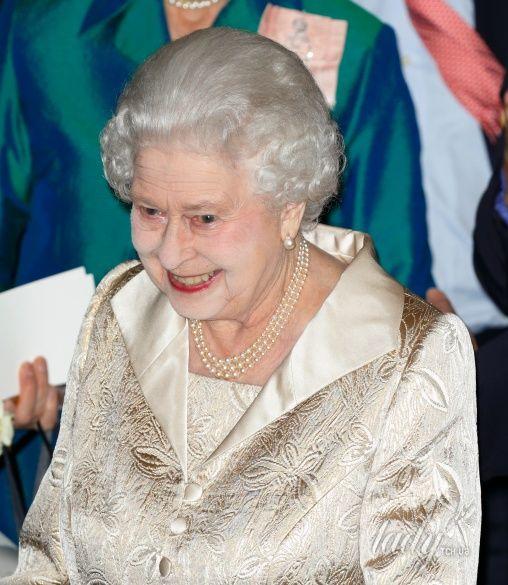 Королева Елизавета II_2