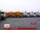 Україна і Росія домовилися про повернення вантажівок додому