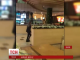 Неадекватна жінка влаштувала погром в одному з харківських торгівельних центрів