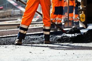 Правительство запускает рейд по выявлению некачественных дорог