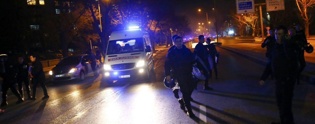 У столиці Туреччини прогримів потужний вибух: більше 10 загиблих і поранених