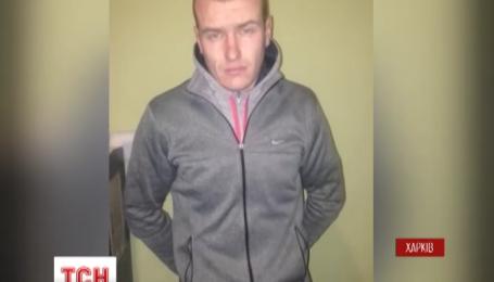 Харківського арештанта, що напередодні втік від конвоїрів, упіймали