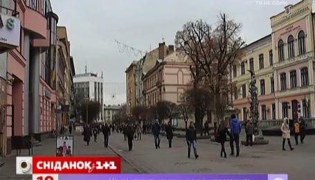 Бывший киевлянин превращает Ивано-Франковск в город мечты