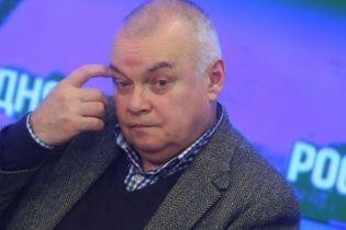 Пропагандист Кисельов зізнався, що його племінник воював на Донбасі
