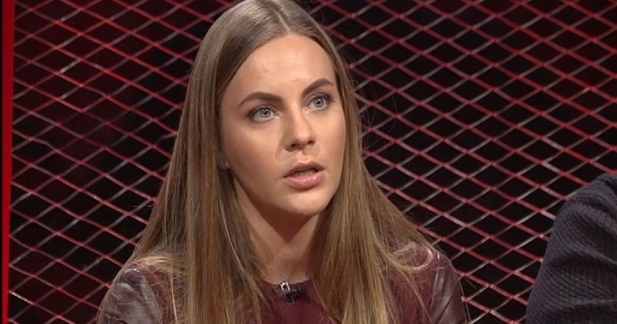 Нардеп розповіла, чому не покарають винних у злочинах на Євромайдані