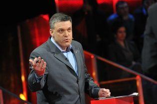 Тягнибок ведет в Раду актера, Яроша и Белецкого. Объявлен список десятки