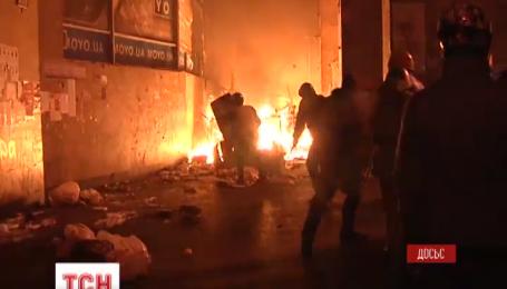 Генпрокуратура обвиняет в расстрелах на Евромайдане 276 человек