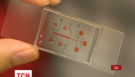 Американские ученые разработали приборы, позволяющие делать анализы дома