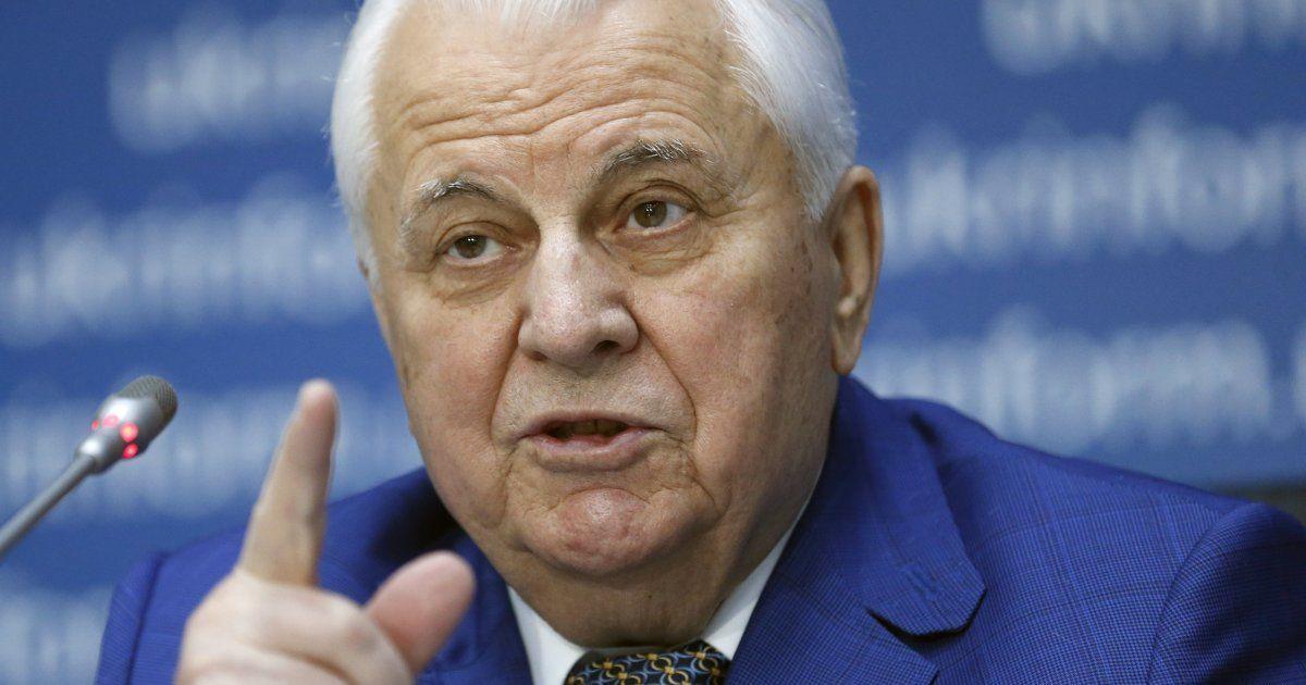 Кравчука в Беловежскую пущу позвали, чтобы не чувствовать себя сволочами - Шушкевич
