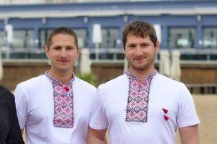 Семья украинских волонтеров нуждается в помощи
