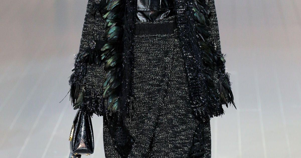 Леді Гага та Кендалл Дженнер взяли участь у показі Marc Jacobs @ Getty Images