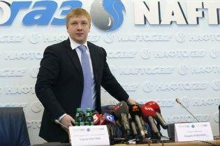Після дворічної перерви Україна знову купуватиме газ у Росії - Коболєв