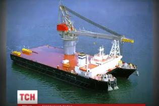 Мексика відмовилася віддати Росії кримське судно