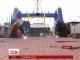 Судноремонтники закінчують модернізацію найбільшого у світі автомобільно-залізничного порому