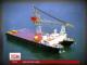 Мексика повертає Україні судно, взяте в оренду ще до анексії Криму