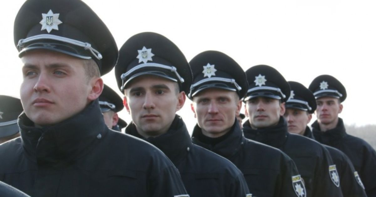 Поліція вийде патрулювати вулиці Чернігова @ 0462.ua
