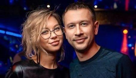 Новоспечена наречена Дмитра Ступки образилася на журналістів