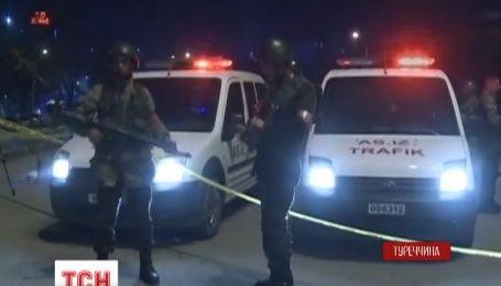 Кількість затриманих за підозрою у причетності до теракту в Анкарі зросла до 17 осіб