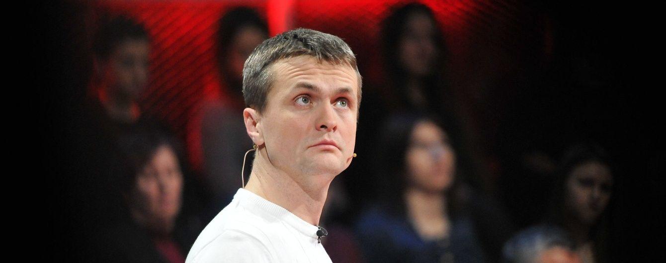Луценко: Україна – перша країна, де Нацбанк шпигує за комедіантами