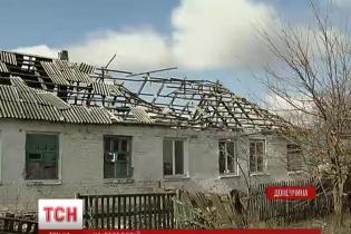 """Жителі сіл на лінії можливого прориву сепаратистів не хочуть ніякої """"ДНР"""""""