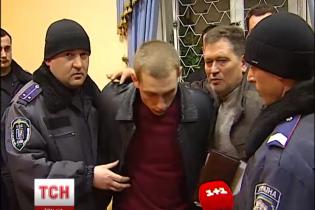 Апеляція на арешт полісмена Олійника буде подана в понеділок