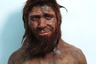 Юзери перетворили дивовижно харизматичного неандертальця на хіпстера та яппі