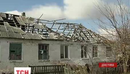 Бойцы с сообщают о накоплении сил боевиков возле Старомихайловки