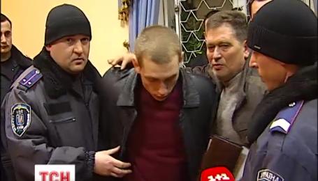 Адвокаты полицейского Сергея Олейника готовят апелляцию