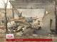 Безпілотники-підпалювачі знову атакували тилові позиції української армії