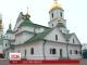 """На території заповідника """"Софія Київська"""" поновлюють богослужіння"""