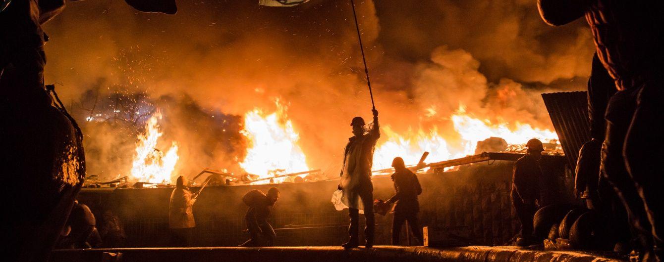 """Український фільм про Майдан залишився без """"Оскара"""""""