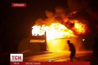 Герой народного блокпосту: два роки тому загинув селянин, який не пускав до Києва тітушок і силовиків