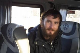 Із полону бойовиків на Донбасі звільнили ще одного українця