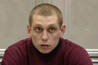 Подозреваемому в убийстве патрульному полицейскому Олейнику продлили меру пресечения