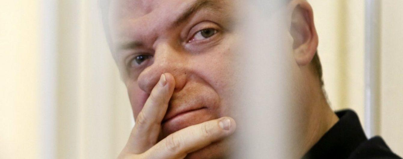 """Суд переніс засідання у справі """"діамантових прокурорів"""""""