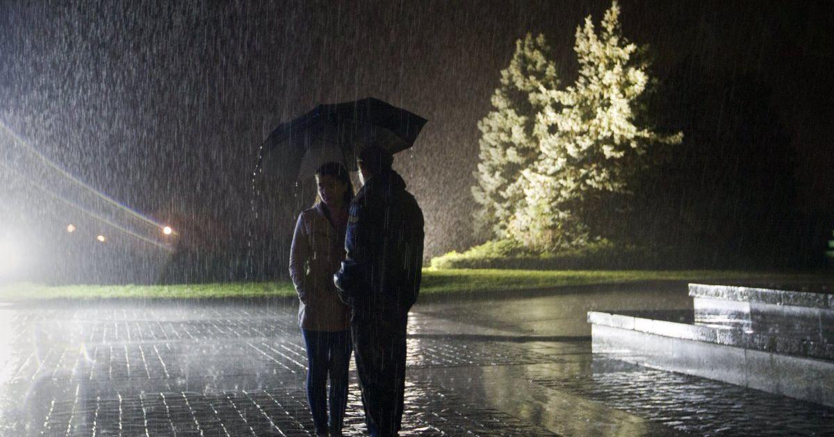Дождь и грозы: чего ожидать украинцам от погоды на выходных
