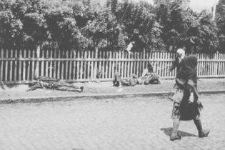 Українські студенти нагодували бельгійців стравами часів Голодомору