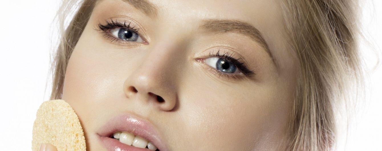 как сделать макияж с какими тональных кремов