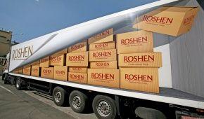 У кондитерській корпорації Roshen підрахували, наскільки впали продажі під час карантину